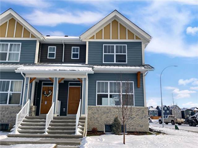 869 Mahogany Boulevard SE, Calgary, AB T3M 2H1 (#C4276206) :: The Cliff Stevenson Group