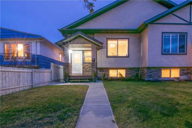 1506 37 Street SE, Calgary, AB T2E 1E7 (#C4276216) :: Redline Real Estate Group Inc