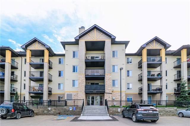 304 Mackenzie Way SW #7414, Airdrie, AB T4B 3H7 (#C4276226) :: Virtu Real Estate