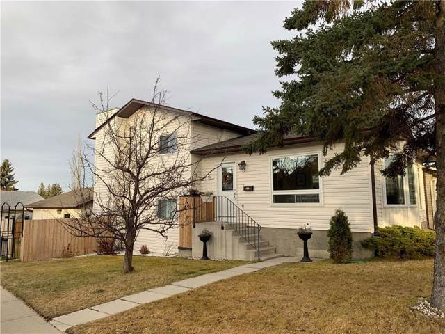 4 Macewan Park Link NW, Calgary, AB T3K 3E8 (#C4276228) :: Redline Real Estate Group Inc