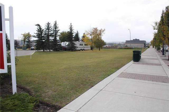 315 1 Avenue NW, Airdrie, AB T4B 2M9 (#C4276250) :: Redline Real Estate Group Inc
