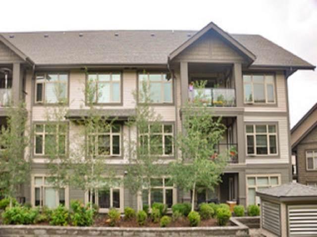 15 Aspenmont Heights SW #105, Calgary, AB T3H 0E3 (#C4276255) :: Virtu Real Estate