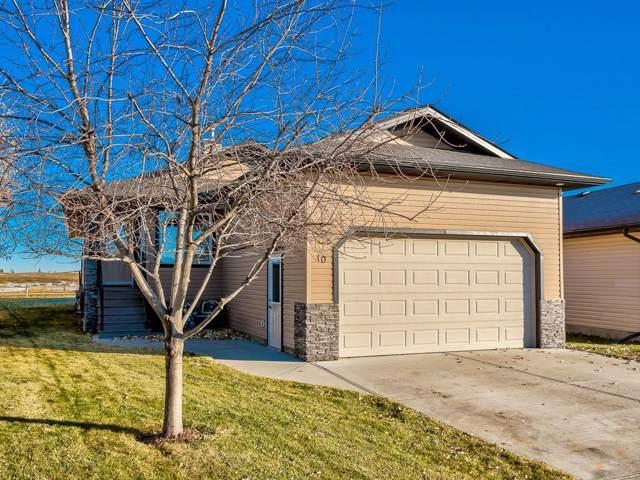 10 Speargrass Boulevard, Speargrass, AB T0J 0M0 (#C4276259) :: Virtu Real Estate