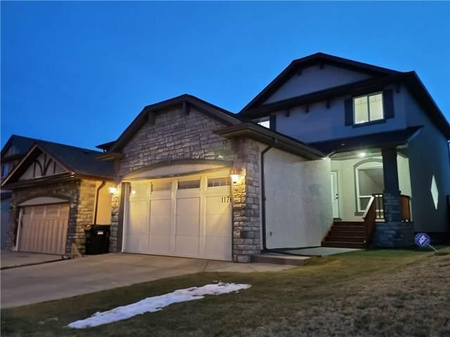 1176 Sherwood Boulevard NW, Calgary, AB T3R 1P3 (#C4276269) :: Redline Real Estate Group Inc