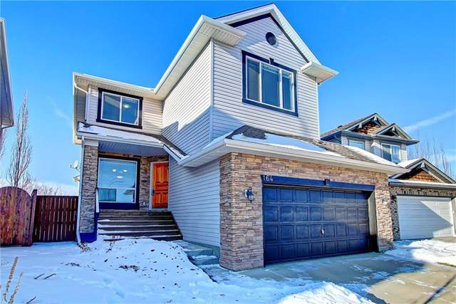 164 Wentworth Close SW, Calgary, AB T3H 4W1 (#C4276277) :: The Cliff Stevenson Group