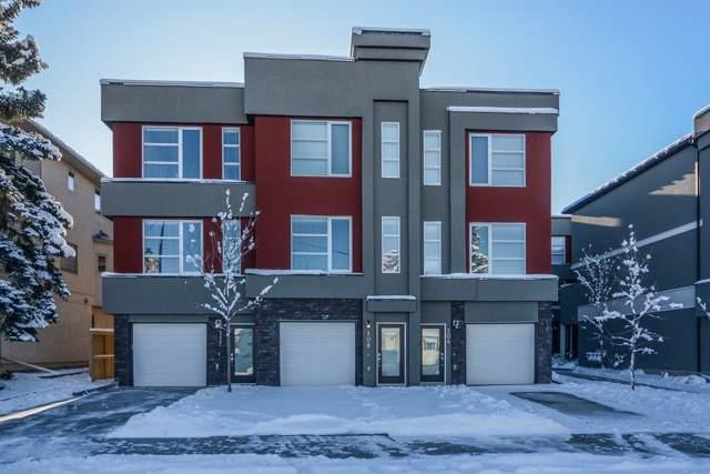 133 23 Avenue NE #112, Calgary, AB T2E 1V6 (#C4276287) :: The Cliff Stevenson Group