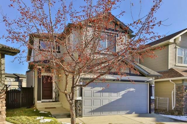 59 Covecreek Place NE, Calgary, AB T3K 0L3 (#C4276291) :: The Cliff Stevenson Group