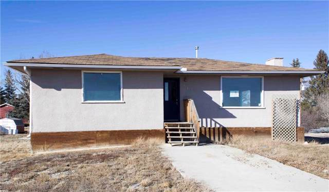 213 2 Street S, Lomond, AB T0L 1G0 (#C4276296) :: Redline Real Estate Group Inc