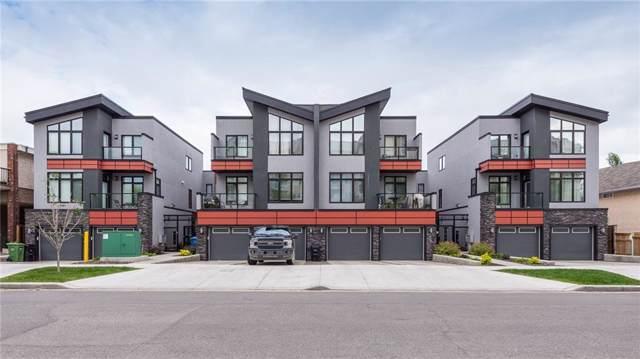 1512 Centre A Street NE #4, Calgary, AB T2E 2Z9 (#C4276310) :: Redline Real Estate Group Inc
