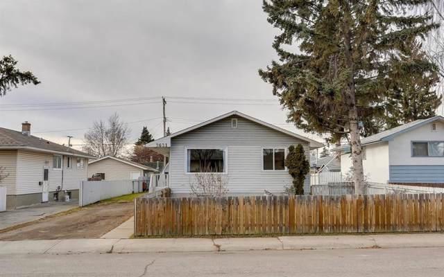 2621 42 Street SE, Calgary, AB T2B 1G6 (#C4276314) :: Redline Real Estate Group Inc