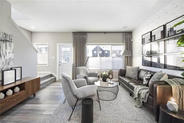 548 Belmont Heath SE, Calgary, AB T2X 4H2 (#C4276318) :: Virtu Real Estate