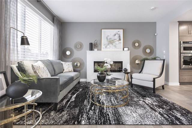 552 Belmont Heath SE, Calgary, AB T2X 4H2 (#C4276323) :: Virtu Real Estate