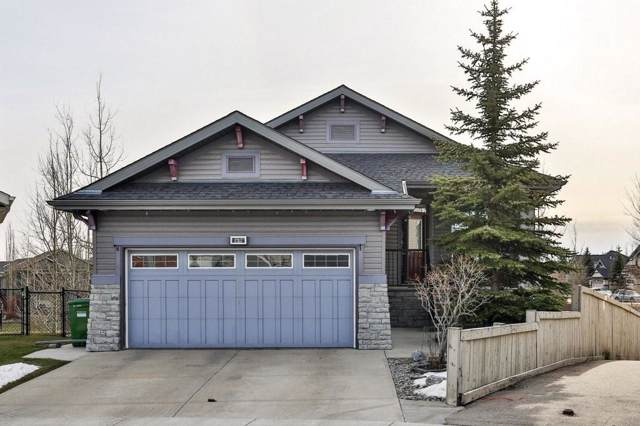 222 Royal Oak Green NW, Calgary, AB T3G 6A7 (#C4276339) :: The Cliff Stevenson Group