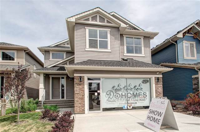 283 Baywater Way SW, Airdrie, AB T4B 0B3 (#C4276362) :: Redline Real Estate Group Inc