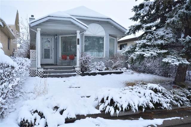 43 Tararidge Close NE, Calgary, AB T3J 2P5 (#C4276405) :: Canmore & Banff