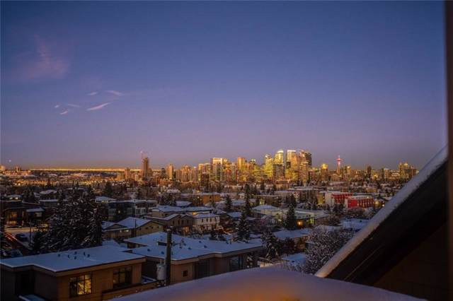 2012 29 Avenue SW, Calgary, AB T2T 1N3 (#C4276421) :: The Cliff Stevenson Group