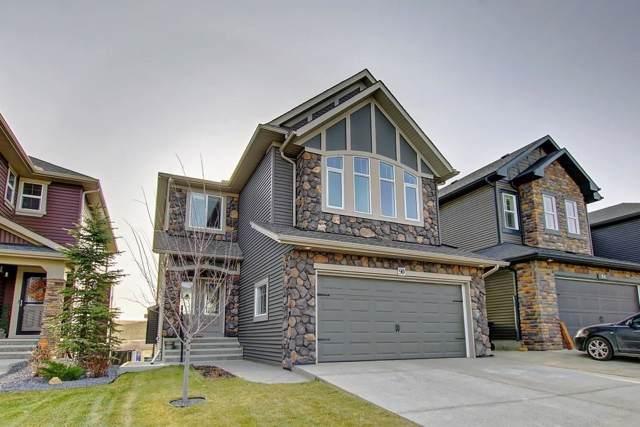 90 Nolancliff Crescent NW, Calgary, AB T3R 0S6 (#C4276440) :: Canmore & Banff