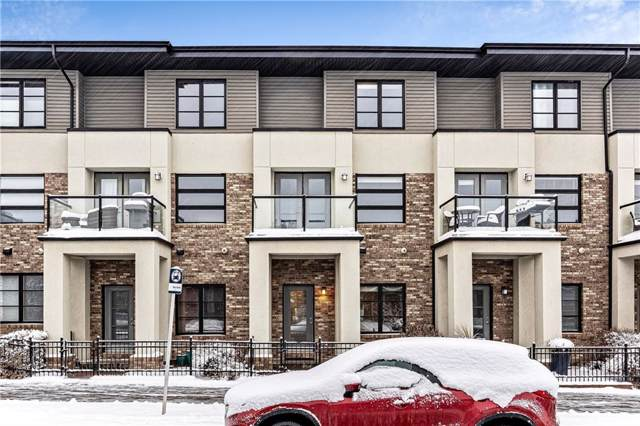 216 Aspen Stone Boulevard SW, Calgary, AB T3H 0H6 (#C4276447) :: Canmore & Banff