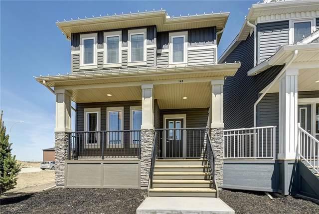 168 Evanscrest Park NW, Calgary, AB T3P 1J4 (#C4276452) :: Redline Real Estate Group Inc