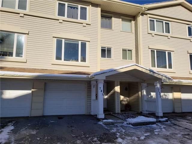 741 Queenston Terrace SE, Calgary, AB T2J 6H5 (#C4276489) :: Virtu Real Estate