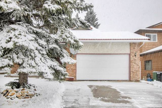 219 Edenwold Drive NW, Calgary, AB T3A 3S4 (#C4276491) :: Redline Real Estate Group Inc