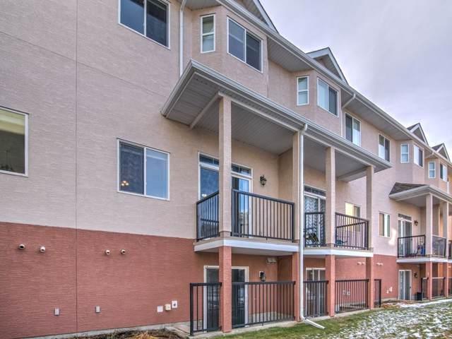 220 Strathcona Circle, Strathmore, AB T1P 0B1 (#C4276503) :: Redline Real Estate Group Inc