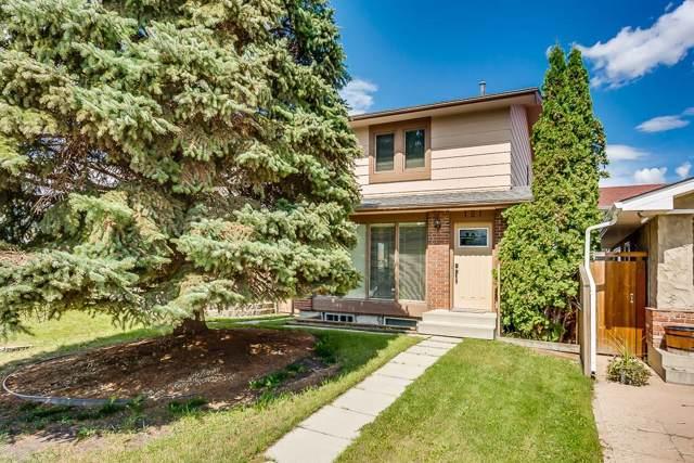121 Sunvale Crescent SE, Calgary, AB T2X 2S1 (#C4276530) :: Redline Real Estate Group Inc