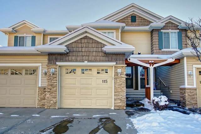 115 Royal Birch Mount NW, Calgary, AB T3G 5W8 (#C4276537) :: The Cliff Stevenson Group