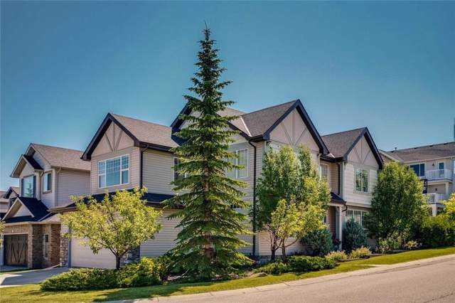 3 Cresthaven View SW, Calgary, AB T3B 5Y1 (#C4276539) :: Redline Real Estate Group Inc