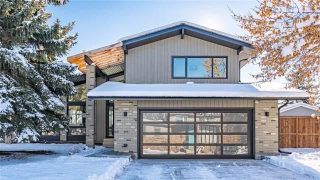 323 129 Avenue SE, Calgary, AB T2J 5H5 (#C4276544) :: Redline Real Estate Group Inc