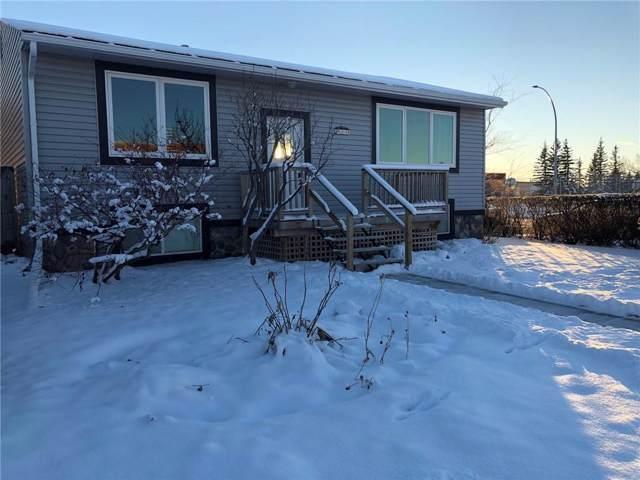 405 3rd Avenue NE, Airdrie, AB T4B 1R7 (#C4276552) :: Virtu Real Estate