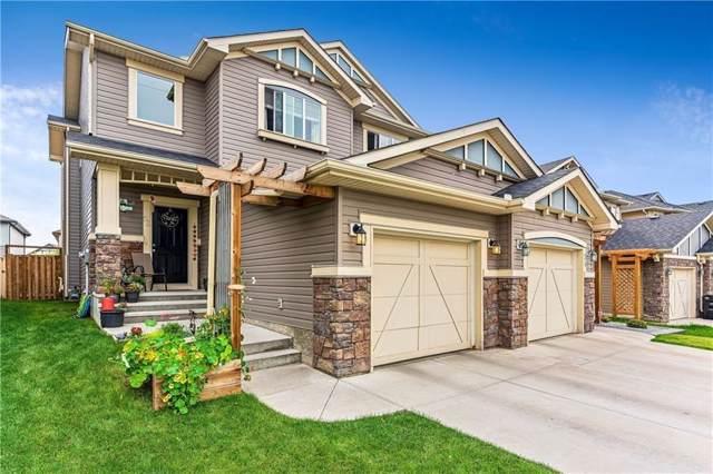 58 Brightoncrest Grove SE, Calgary, AB T2Z 0V6 (#C4276553) :: The Cliff Stevenson Group
