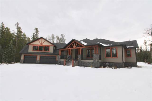 53089 Grand Valley Road, Rural Rocky View County, AB T4C 1W5 (#C4276565) :: Redline Real Estate Group Inc