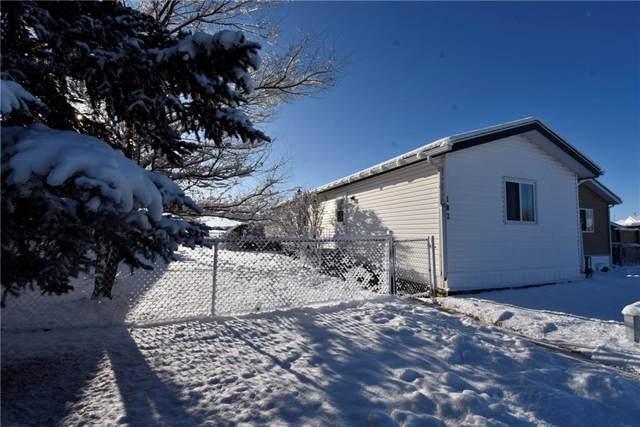 182 Meadowlark Lane, Carstairs, AB T0M 0N0 (#C4276593) :: Calgary Homefinders