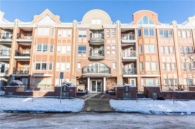 838 19 Avenue SW #113, Calgary, AB T2T 6H2 (#C4276600) :: The Cliff Stevenson Group