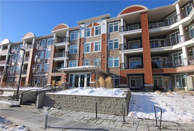 3727 Sage Hill Drive NW #1314, Calgary, AB T3R 1T7 (#C4276610) :: The Cliff Stevenson Group