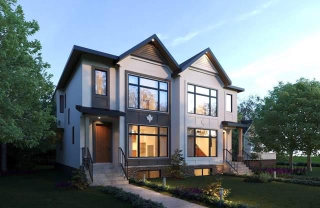 452 26 Avenue NW, Calgary, AB T2M 2E2 (#C4277616) :: The Cliff Stevenson Group