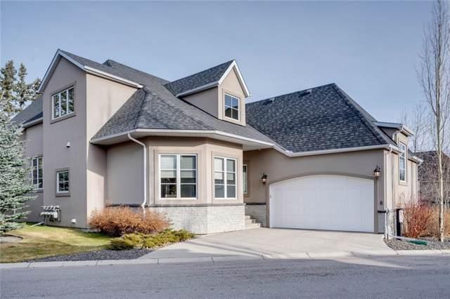 1359 69 Street SW #8, Calgary, AB T3H 3W8 (#C4277619) :: Canmore & Banff