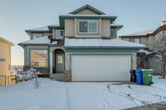 117 Tuscarora Circle NW, Calgary, AB T3L 2B9 (#C4277621) :: The Cliff Stevenson Group