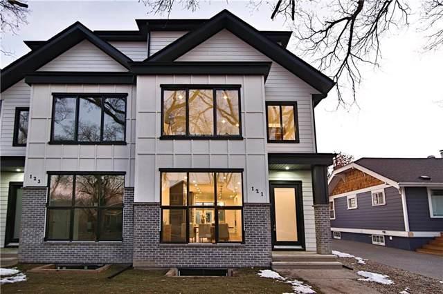 121 7 Avenue NE, Calgary, AB T2E 0M6 (#C4277662) :: Redline Real Estate Group Inc