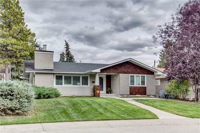 1120 Lake Wapta Road SE, Calgary, AB T2J 2P2 (#C4277698) :: Redline Real Estate Group Inc