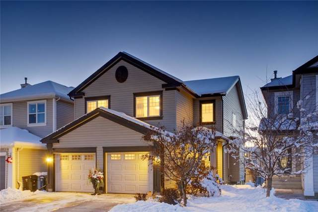 7 Copperfield Crescent SE, Calgary, AB T2Z 4L5 (#C4277699) :: Redline Real Estate Group Inc