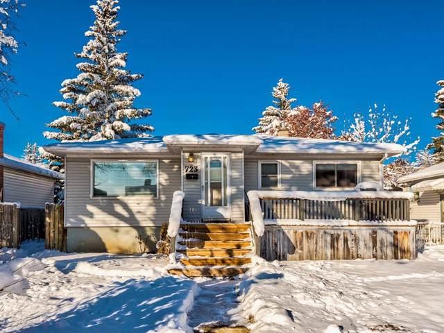 723 32 Street NW, Calgary, AB T2N 2W1 (#C4277702) :: Redline Real Estate Group Inc