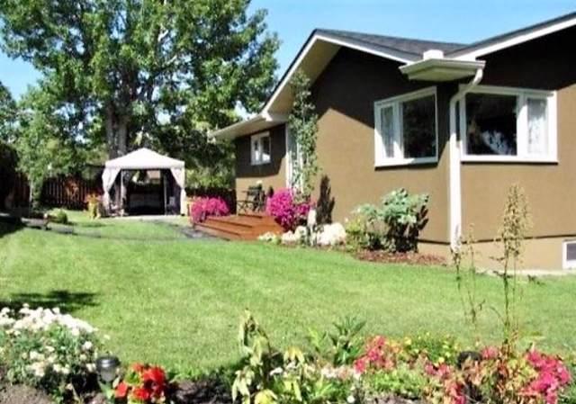 47 Hazelwood Crescent SW, Calgary, AB  (#C4277712) :: The Cliff Stevenson Group