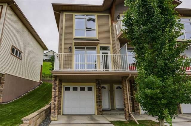 172 Rockyledge View NW #1, Calgary, AB T3G 6B2 (#C4277716) :: Redline Real Estate Group Inc