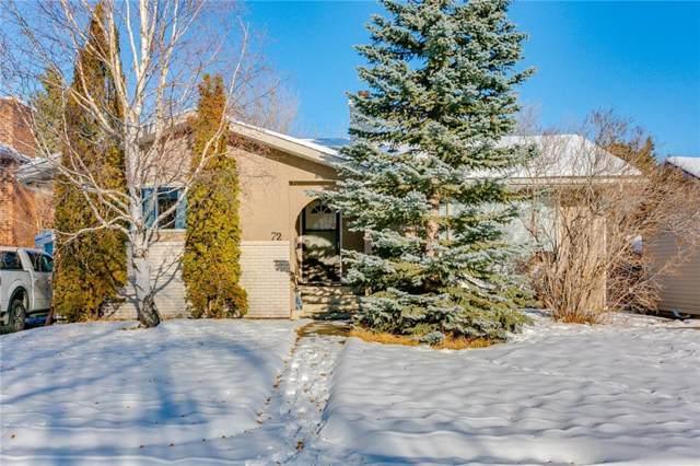 72 Brookpark Crescent SW, Calgary, AB T2W 2W5 (#C4277722) :: Redline Real Estate Group Inc