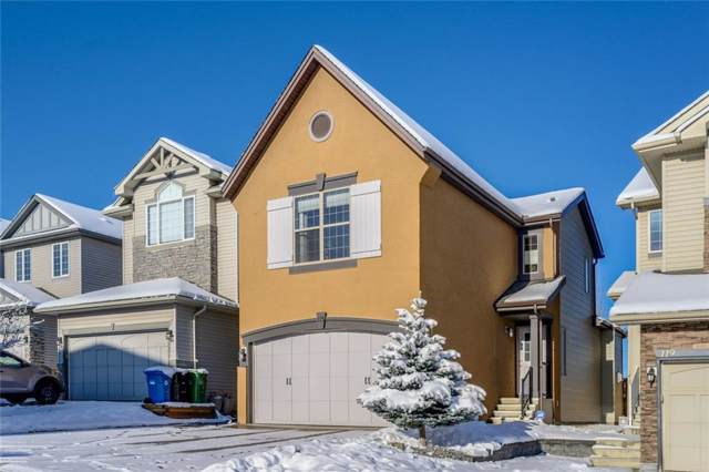 115 Sage Valley Circle NW, Calgary, AB T2R 0E9 (#C4277736) :: The Cliff Stevenson Group