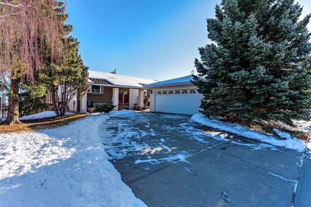 6236 Thornaby Way NW, Calgary, AB T2K 5K9 (#C4277742) :: Canmore & Banff