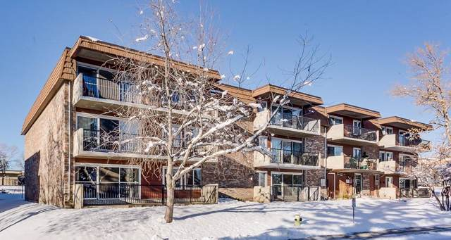 231 Heritage Drive SE 6A, Calgary, AB T2H 2J8 (#C4277749) :: Redline Real Estate Group Inc