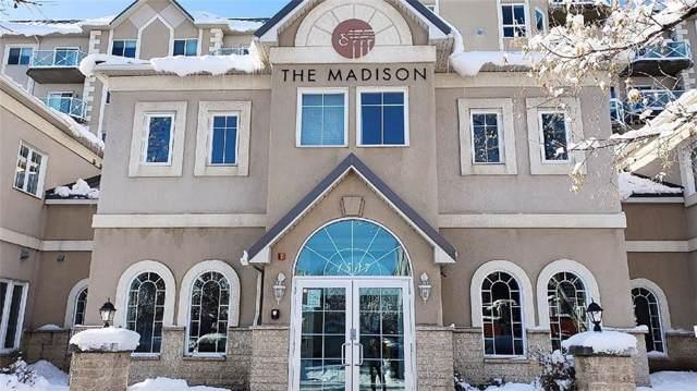 1507 Centre A Street NE #417, Calgary, AB T2E 2Z8 (#C4277770) :: Redline Real Estate Group Inc